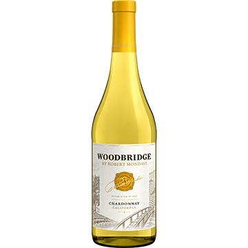Woodbridge By Robert Mondavi Chardonnay 2016
