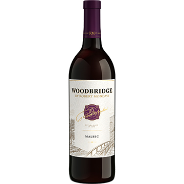 Woodbridge By Robert Mondavi Malbec 2016