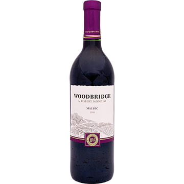 Woodbridge By Robert Mondavi Malbec 2016