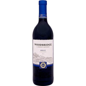 Woodbridge By Robert Mondavi Merlot 2017