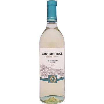 Woodbridge By Robert Mondavi Pinot Grigio 2017