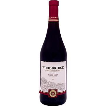 Woodbridge By Robert Mondavi Pinot Noir 2016