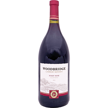 Woodbridge By Robert Mondavi Pinot Noir 2016