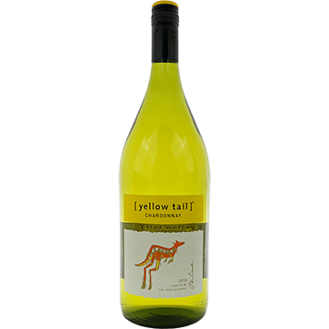 Yellow Tail Chardonnay 2018