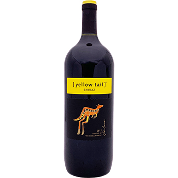Yellow Tail Shiraz 2017