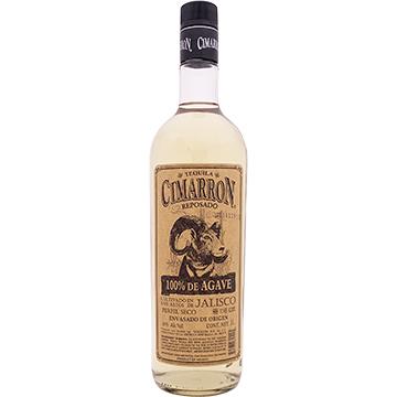 Cimarron Reposado Tequila