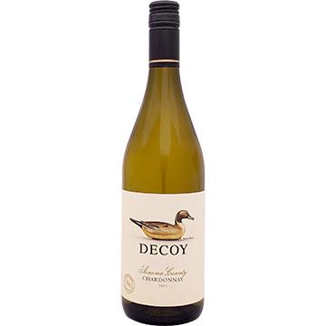 Decoy By Duckhorn Sonoma County Chardonnay 2015