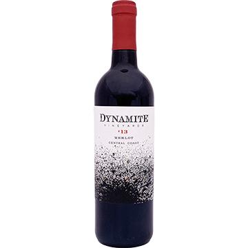 Dynamite Merlot 2013