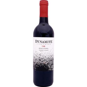 Dynamite Zinfandel 2013