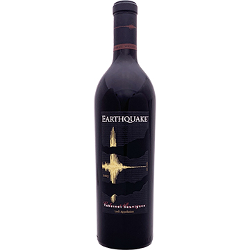 Earthquake Cabernet Sauvignon 2013