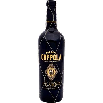 Francis Coppola Diamond Collection Black Label Claret 2017