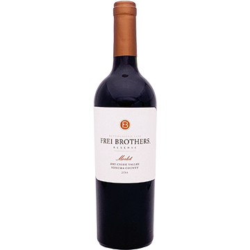 Frei Brothers Reserve Dry Creek Valley Merlot 2014