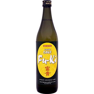 Fu-Ki Sake
