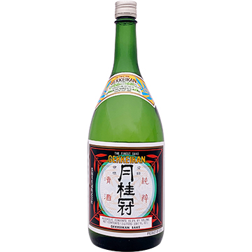 Gekkeikan Traditional Sake