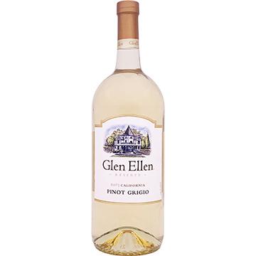 Glen Ellen Reserve Pinot Grigio 2017