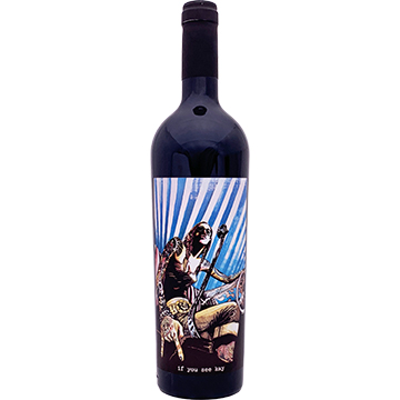 If You See Kay Red Blend 2014