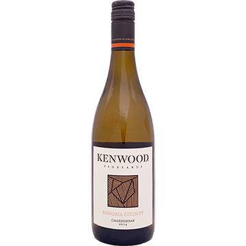 Kenwood Sonoma County Chardonnay 2014