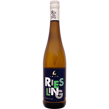 Leitz Riesling 2016
