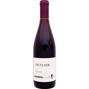 Outlier Pinot Noir 2016