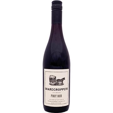 Owen Roe Sharecropper's Pinot Noir 2016