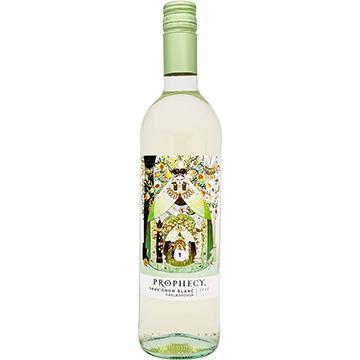 Prophecy Sauvignon Blanc 2016