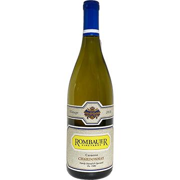 Rombauer Chardonnay 2018