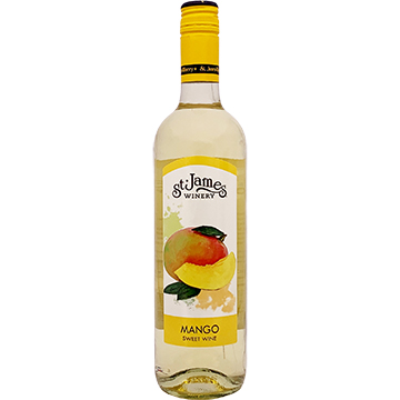 St. James Winery Mango