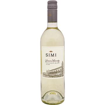 Simi Sonoma County Sauvignon Blanc 2016