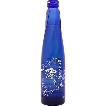 Sho Chiku Bai Shirakabegura MIO Sparkling Sake