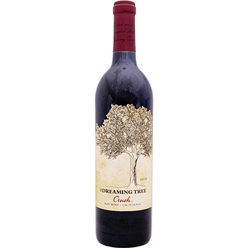 The Dreaming Tree Crush Red Blend 2016