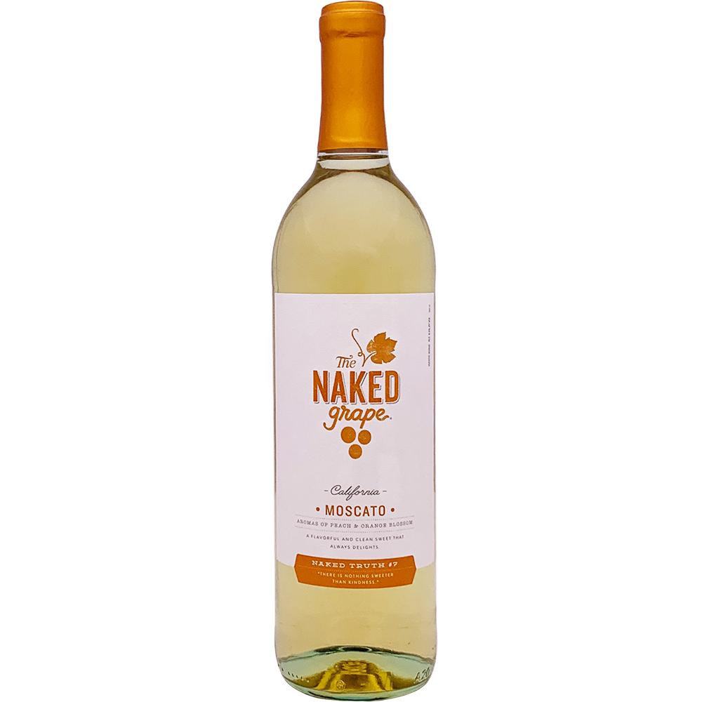 Naked Grape Rose 750 mL   Everything Wine