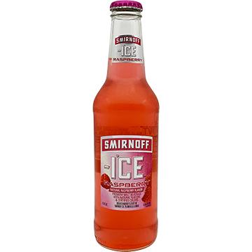 Smirnoff Ice Raspberry