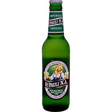 St. Pauli Girl Non-Alcoholic