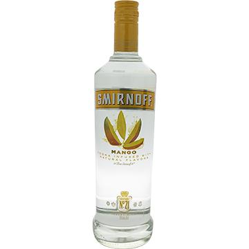 Smirnoff Mango Vodka