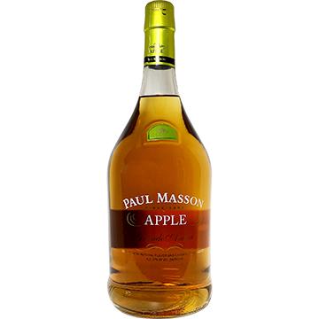 Paul Masson Grande Amber Apple Brandy
