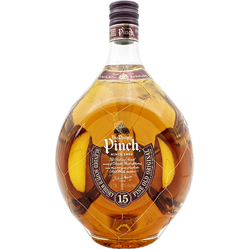 Haig The Dimple Pinch 15 Year Old Blended Scotch Whiskey