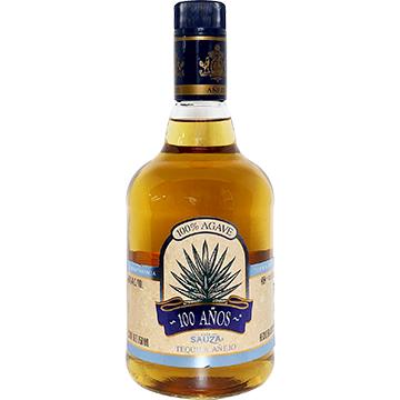 Sauza 100 Anos Anejo Tequila