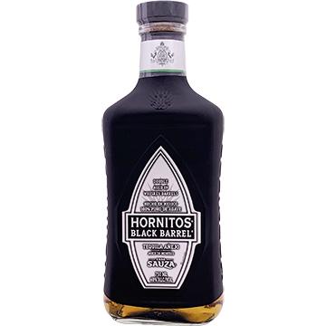 Sauza Hornitos Black Barrel Tequila