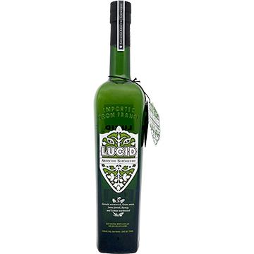 Lucid Absinthe Superieure Liqueur