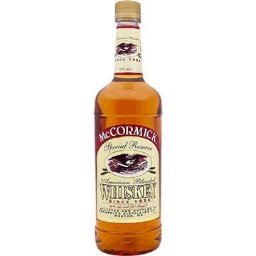 McCormick American Blended Whiskey