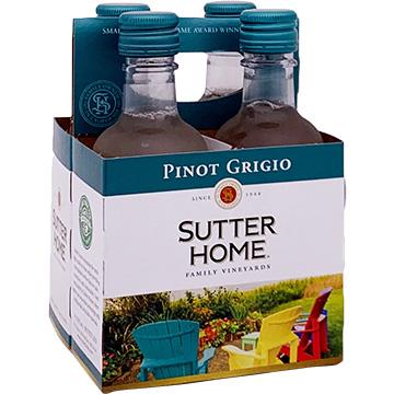 Sutter Home Pinot Grigio