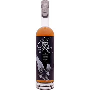 Eagle Rare 10 Year Old Kentucky Straight Bourbon Whiskey