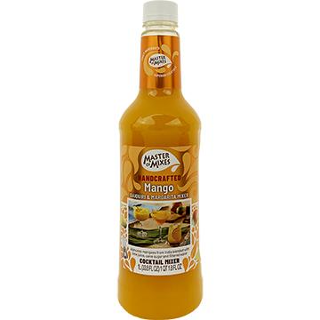 Master of Mixes Mango Daiquiri & Margarita Mixer
