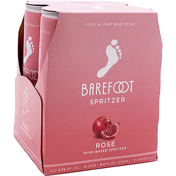 Barefoot Refresh Rose Spritzer