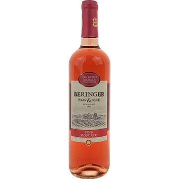 Beringer Main & Vine Pink Moscato