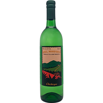 Del Maguey Chichicapa Mezcal Tequila