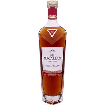 The Macallan Rare Cask Highland Single Malt Scotch Whiskey