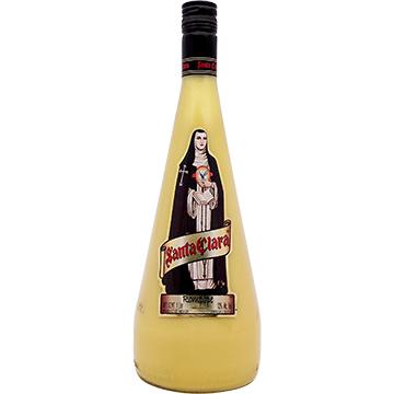 Santa Clara Rompope Liqueur