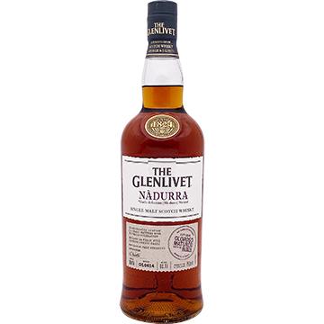 The Glenlivet Nadurra Oloroso Single Malt Scotch Whiskey