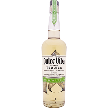 Dulce Vida 80 Proof Reposado Tequila